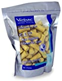 C.E.T. Enzymatic Oral Hygiene Chews for Cats, Poultry-Flavored, 96 Chews