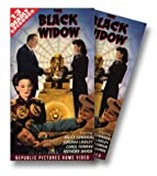 Black Widow [VHS]
