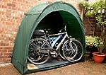 Tidy Tent Bike Cave