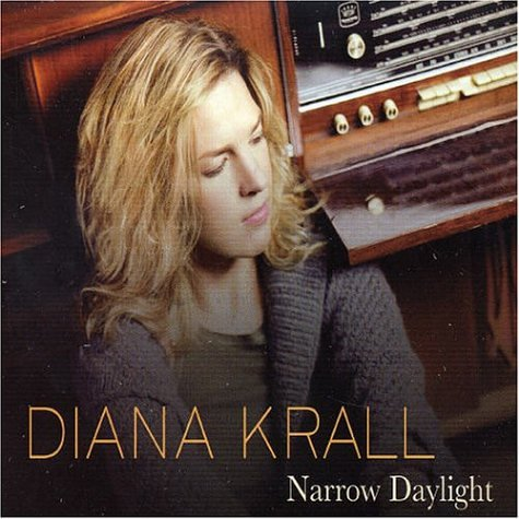 Narrow Daylight by Diana Krall