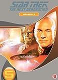 echange, troc Star Trek: The Next Generation - Season 5 (Slimline Edition) [Import anglais]