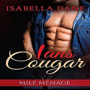 Menage: Ian's Cougar Audiobook