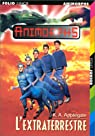 Animorphs, Tome 8 : L'Extraterrestre