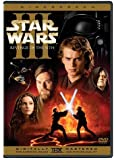 Star Wars: Episode III - Revenge of the Sith (Widescreen Edition)