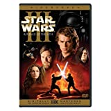 Star Wars: Episode III - Revenge of the Sith (Widescreen Edition) ~ Ewan McGregor