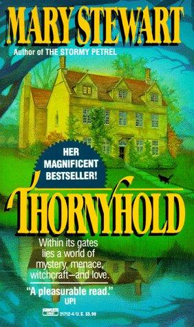 Thornyhold, MARY STEWART