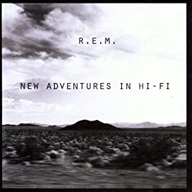 New Adventures In Hi-Fi (U.S. Version)