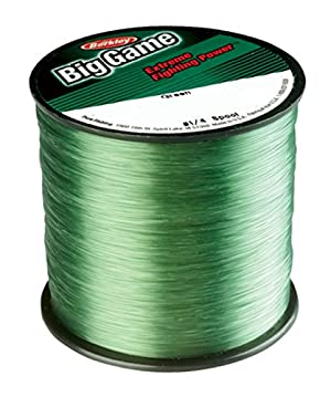 Berkley Trilene Big Game Monofilament 1-Pound Spool