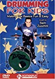 DVD-Drumming For Kids