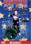 DVD-Drumming For Kids [Import]