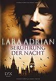'Berührung der Nacht' von Lara Adrian