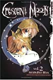 Crescent Moon Volume 2 (Crescent Moon (Tokyopop))