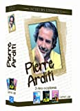 echange, troc Coffret Pierre Arditi Vanille fraise/Flag/La petite allumeuse