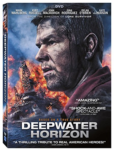 Buy Deepwater Horizon Dvd Now!
