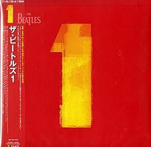 ザ・ビートルズ1 [12 inch Analog]
