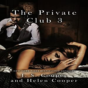 The Private Club 3 Audiobook
