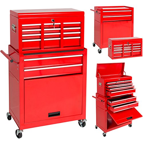 Top Best 5 tool chests rolling for sale 2016 : Product : BOOMSbeat