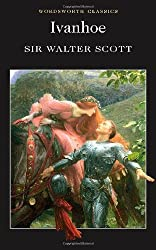 Ivanhoe (Wordsworth Classics)