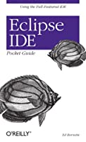Eclipse IDE Pocket Guide Front Cover