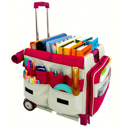 Buy Classroom Cart and Organizer Set