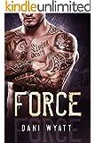 FORCE: Alpha Badboy MMA Romance