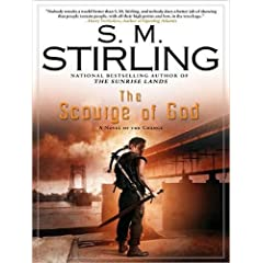 Scourge of God  A Novel of the Change