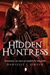 Hidden Huntress (The Malediction Tril...