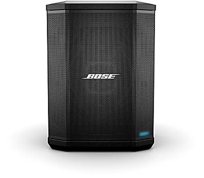 Bose S1 Pro System ポータブルPaシステム