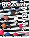 img - for Research Methods, Design, and Analysis Plus MySearchLab with eText -- Access Card Package (12th Edition) book / textbook / text book
