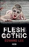 Flesh Gothic (Horror Taschenbuch)