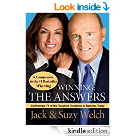 Winning: The Answers: Confronting 74 of the Toughest Questions: Confirming 75 of the Toughest Questions