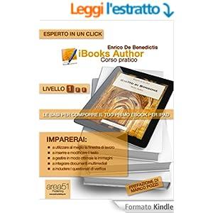 iBooks Author. Corso pratico - Livello 1 (Esperto in un click)