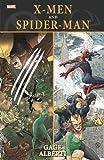 X-Men/Spider-Man TPB