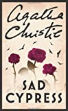 Sad Cypress (Poirot) (0007120710) by Christie, Agatha