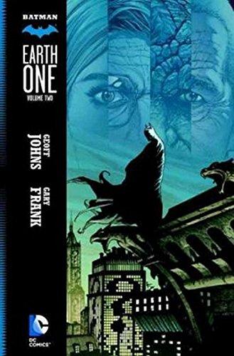 Download Batman: Earth One Vol. 2