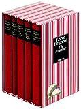 Die Romane - 5 Bde - F. Scott Fitzgerald