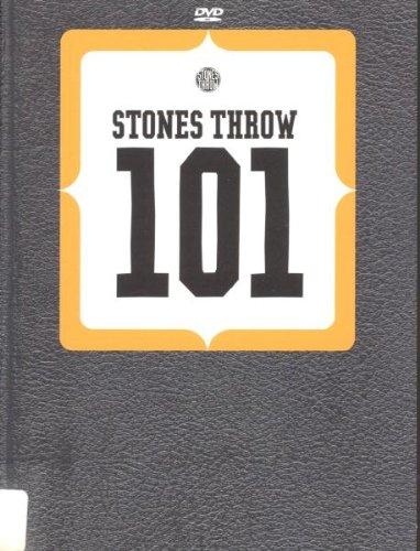 Stones Throw 101 [w/ Bonus CD] [DVD] [Import]