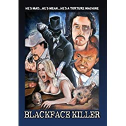 Blackface Killer