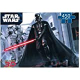 "Star Wars Super 3D 3 Pack (Toy) By Cardinal          Buy new: $14.90          First tagged ""skywalker"" by Bill"