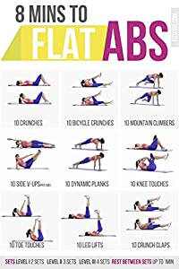 Ab workouts for teen