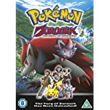 Pokemon: Zoroark - Master of Illusions [DVD]by Kunihiko Yuyama