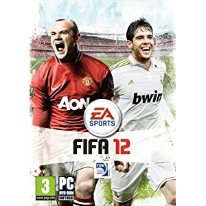 51RHjaB6vAL. SL500 AA300  Download FIFA 12 2012   Jogo PC