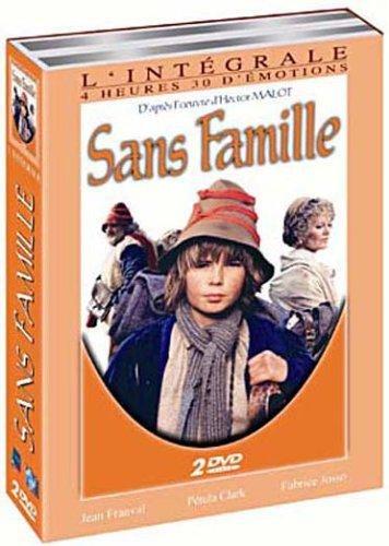 Sans famille - intégrale 2 DVD [Edizione: Francia]