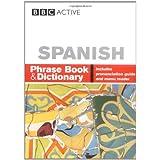 BBC Spanish Phrase Book & Dictionaryby Ms Carol Stanley