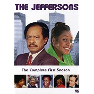 The Jeffersons : Season One