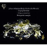 Bach / Leipzig Cantatas V.2