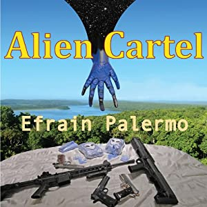 Alien Cartel Audiobook
