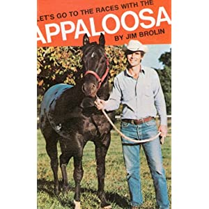 Let's Go to the Races With the Appaloosa Jim Brolin