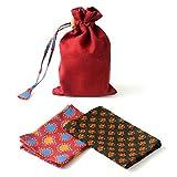 ECONapkin with Drawstring Bag