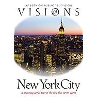 Visiones de Nueva York (2004) online y gratis